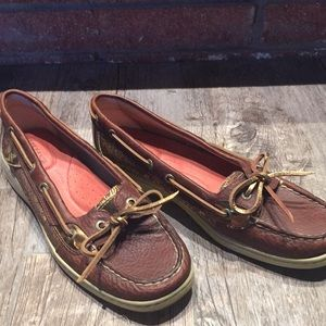 Sperry slip-on loafers